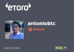 antoniobtc - Popular Investor